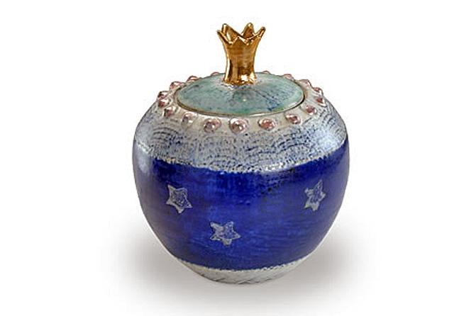Evelyn Klam Keramik