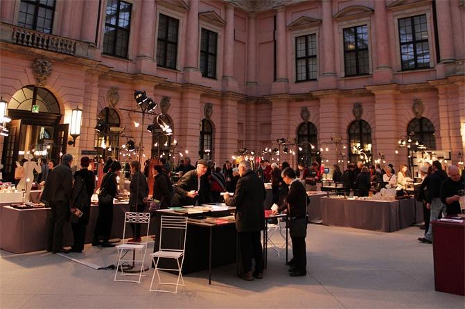 Zeughausmesse, Foto: Wendelin Kammermeier
