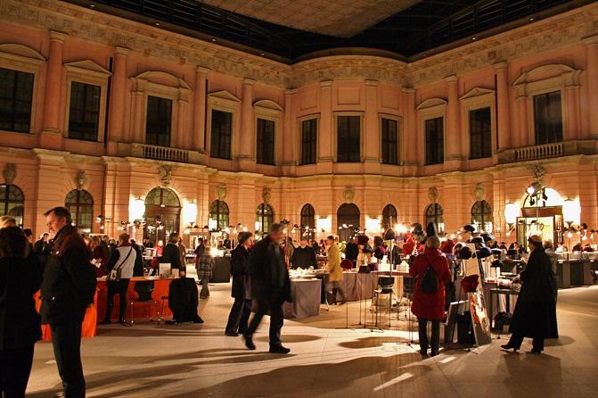Zeughausmesse, Foto: N. Schult-Marsen