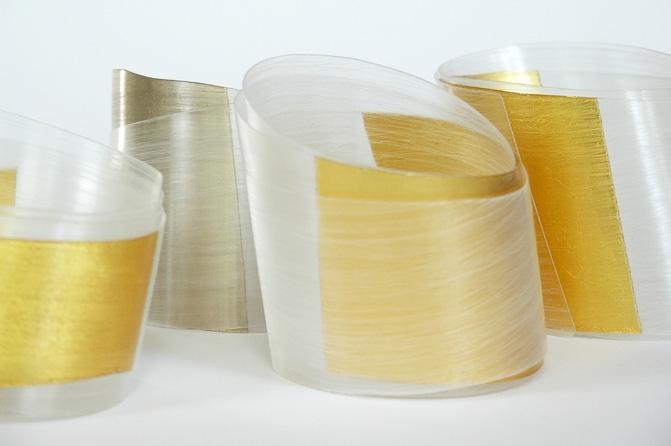 Schrägbänder, Foto: Marion Heilig