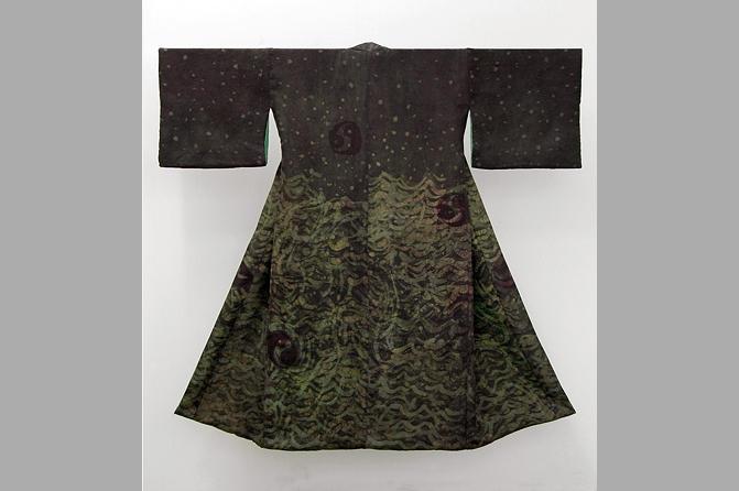 Kimono, Foto: Susa Templin
