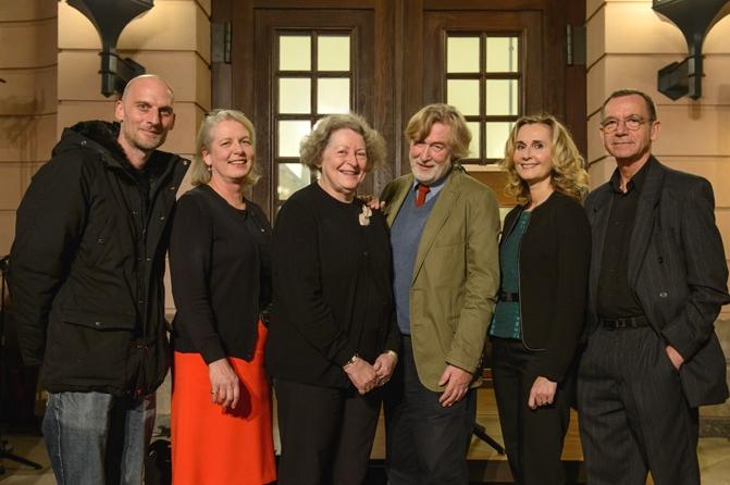 Jury 2015