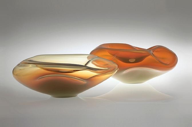 Objekte aus der Werkserie Ocean, Foto: Jiri Koudelka